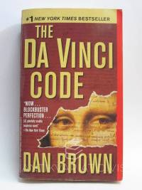 Brown, Dan, The Da Vinci Code, 2004