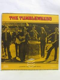 Tumbleweeds, , Country and Western Music, 1975