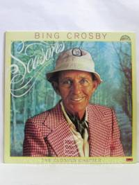 Crosby, Bing, The Closing Chapter, 1980