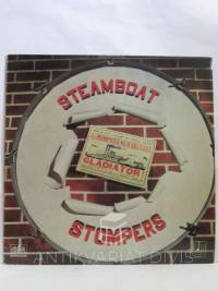Steamboat, Stompers, Steamboat Stompers, 1972