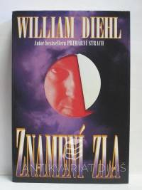 Diehl, William, Znamení zla, 1999