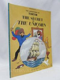 Hergé, , The Adventures of Tintin: The Secret of The Unicorn, 1988